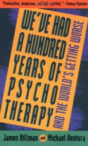 100 years of psychotherapy