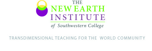 New Earth INstitute Logo