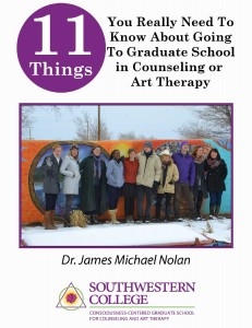 Southwestern College Grad School eBook