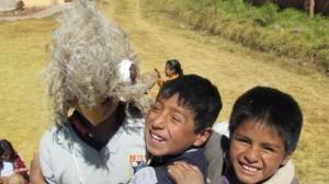 Maras, Peru 143
