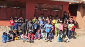 Maras, Peru 3 021