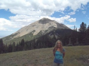 Spanish Peaks 2