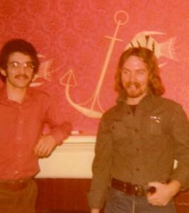 Al & Jim