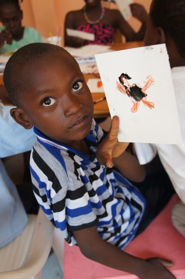 JC Haiti 2