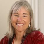 portrait of Gina Ogden, PhD