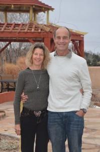 Kate Cook & John Olesen
