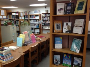New Library Photo