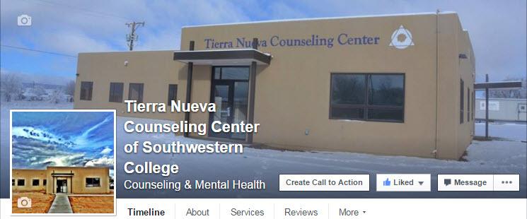 Tierra FB page