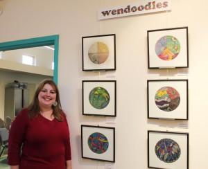 Wendy Wasserman's Wendoodles Series