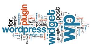 WordPress Image PNG