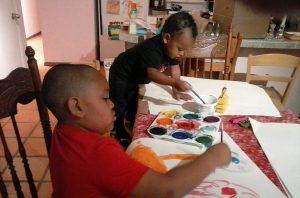 deb grandchildren art 2