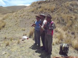 trio musicians